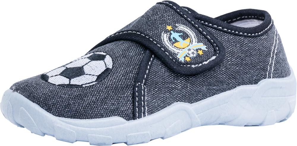 Детские текстильная обувь/кеды Kotf-431066-18