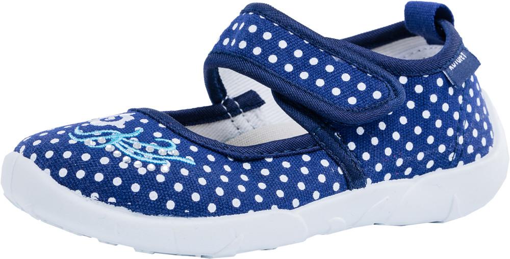 Детские текстильная обувь Kotf-431101-11