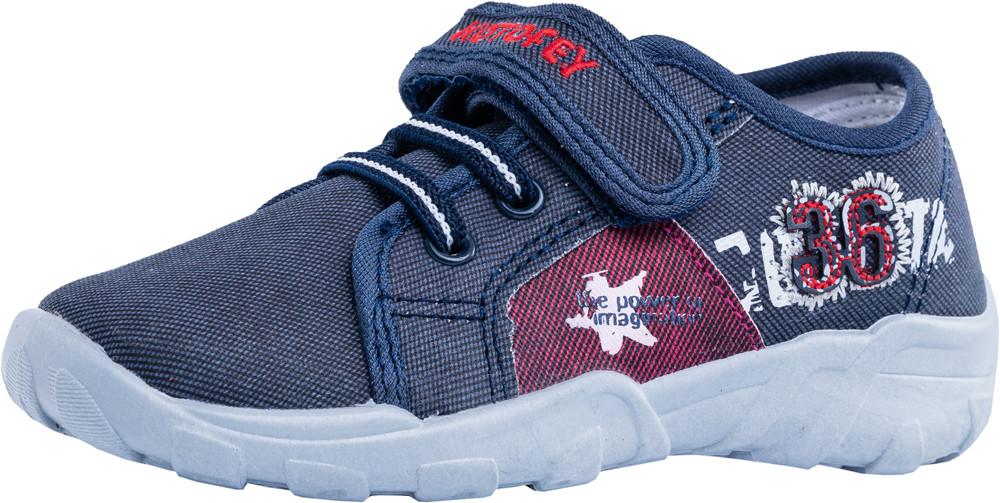 Детские кеды/текстильная обувь Kotf-431116-11