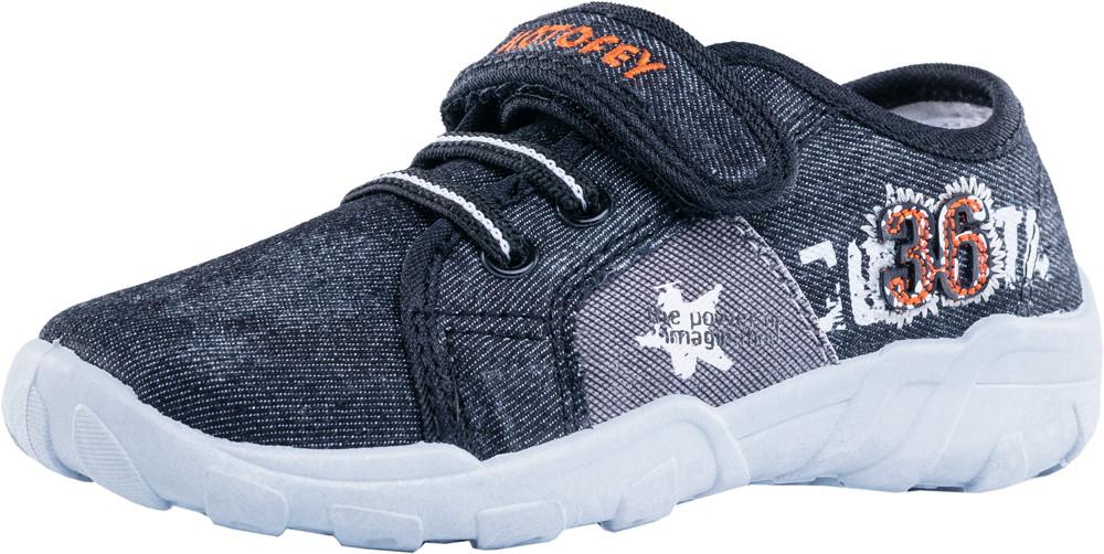 Детские кеды/текстильная обувь Kotf-431116-12