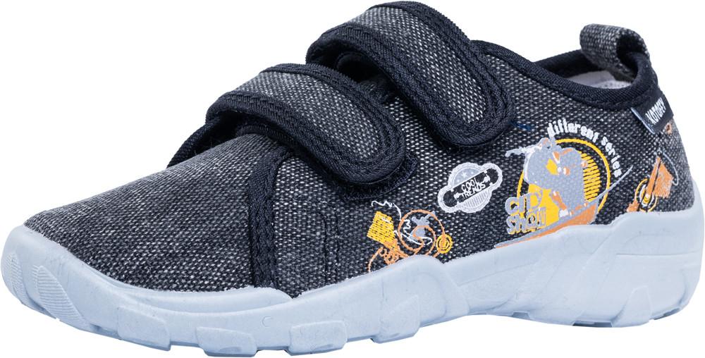 Детские кеды/текстильная обувь Kotf-431117-11