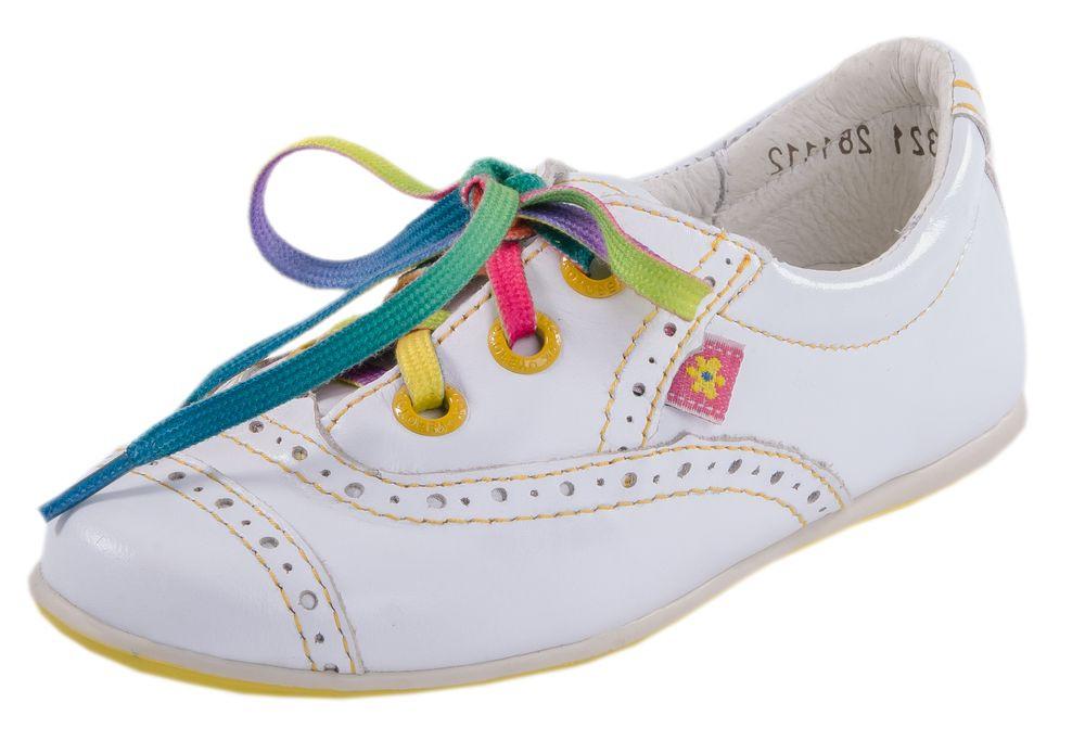 Детские туфли, полуботинки Kotf-432083-21