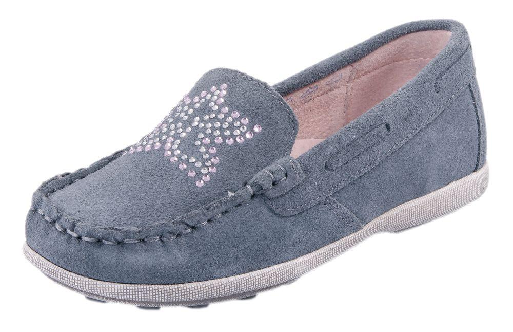 Детские мокасины/туфли, полуботинки Kotf-432109-21