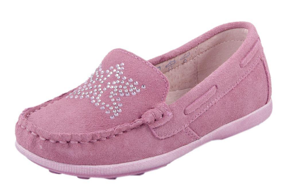 Детские мокасины/туфли, полуботинки Kotf-432109-22