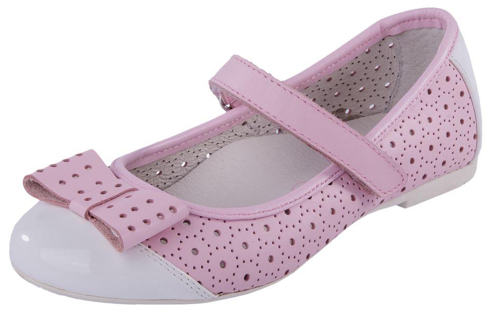 Детские туфли, полуботинки Kotf-434015-23