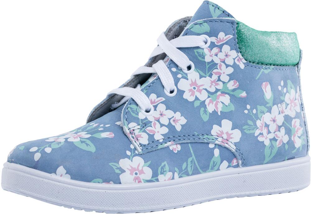 Детские ботинки и сапожки (кожподкладка) Kotf-452103-21