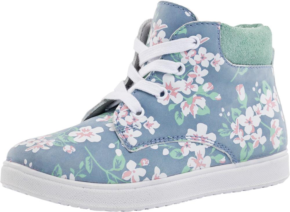 Детские ботинки и сапожки (кожподкладка) Kotf-452103-21_27