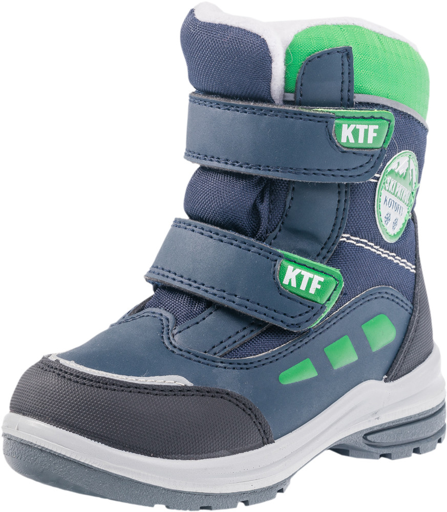 Детские мембранная обувь Kotf-454946-41