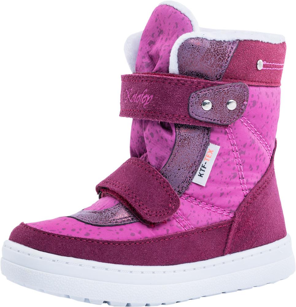 Детские мембранная обувь Kotf-454972-42