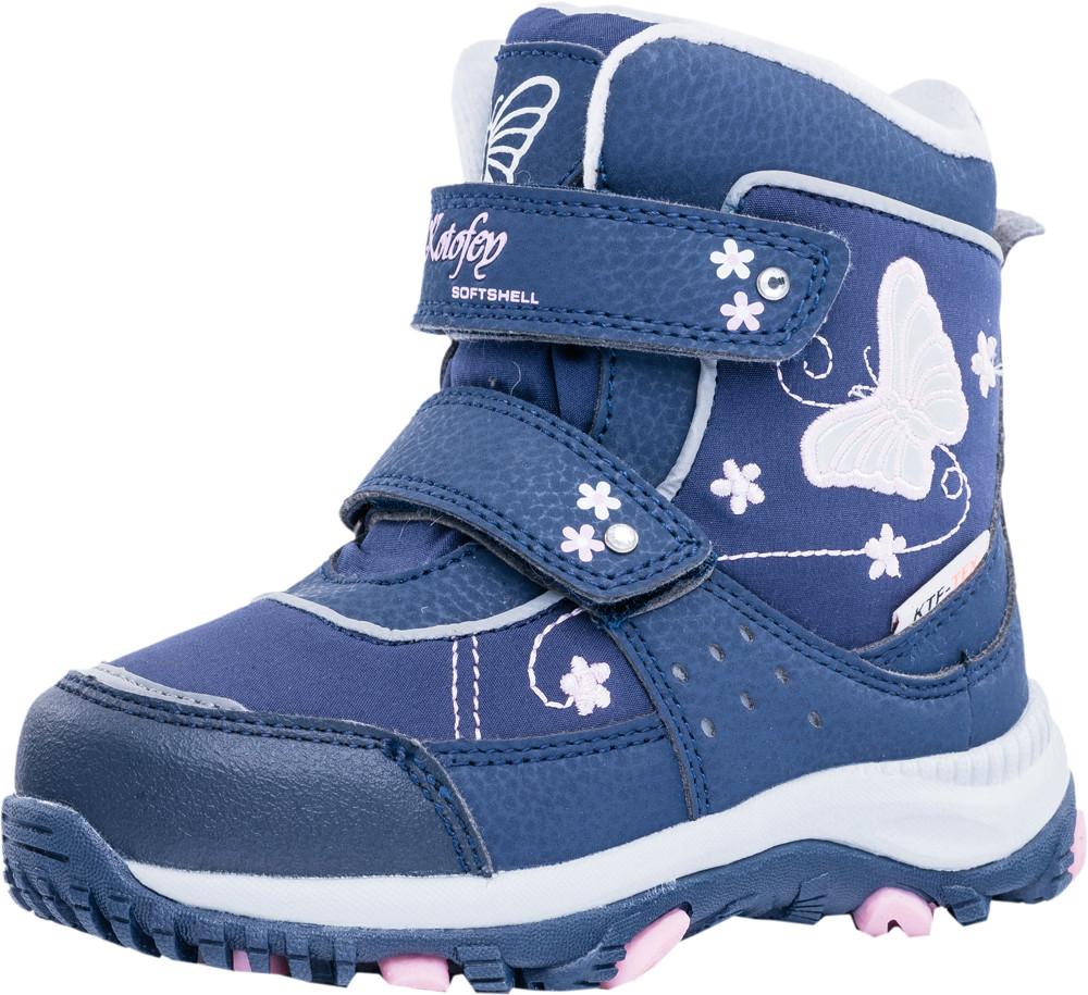 Детские мембранная обувь Kotf-454973-41
