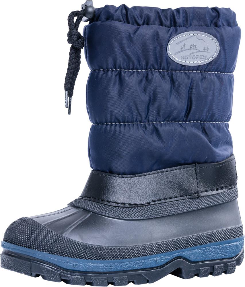 Детские snow-rain Kotf-464034-41