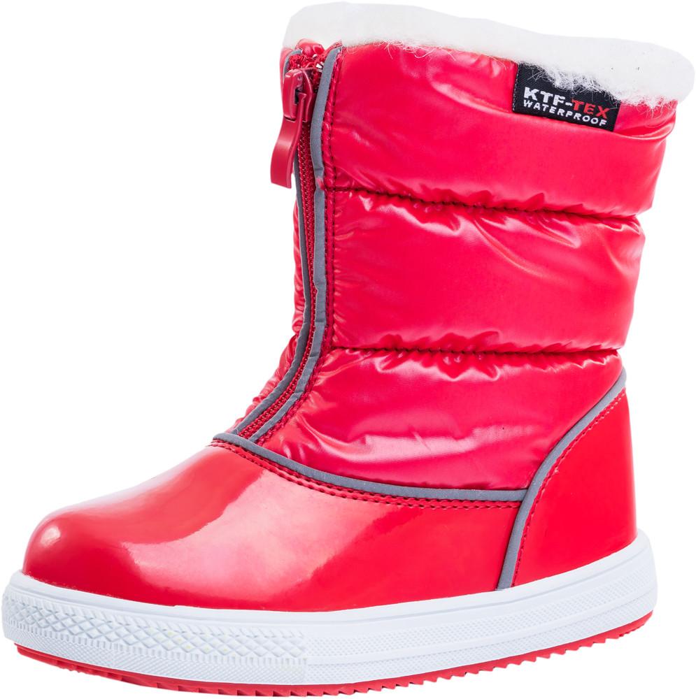 Детские мембранная обувь Kotf-464915-41