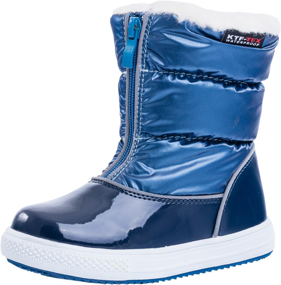 Детские мембранная обувь Kotf-464915-43