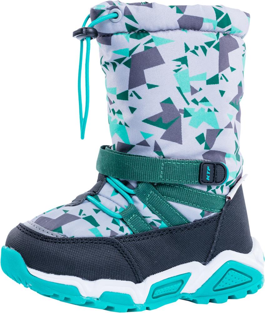 Детские мембранная обувь Kotf-464916-43