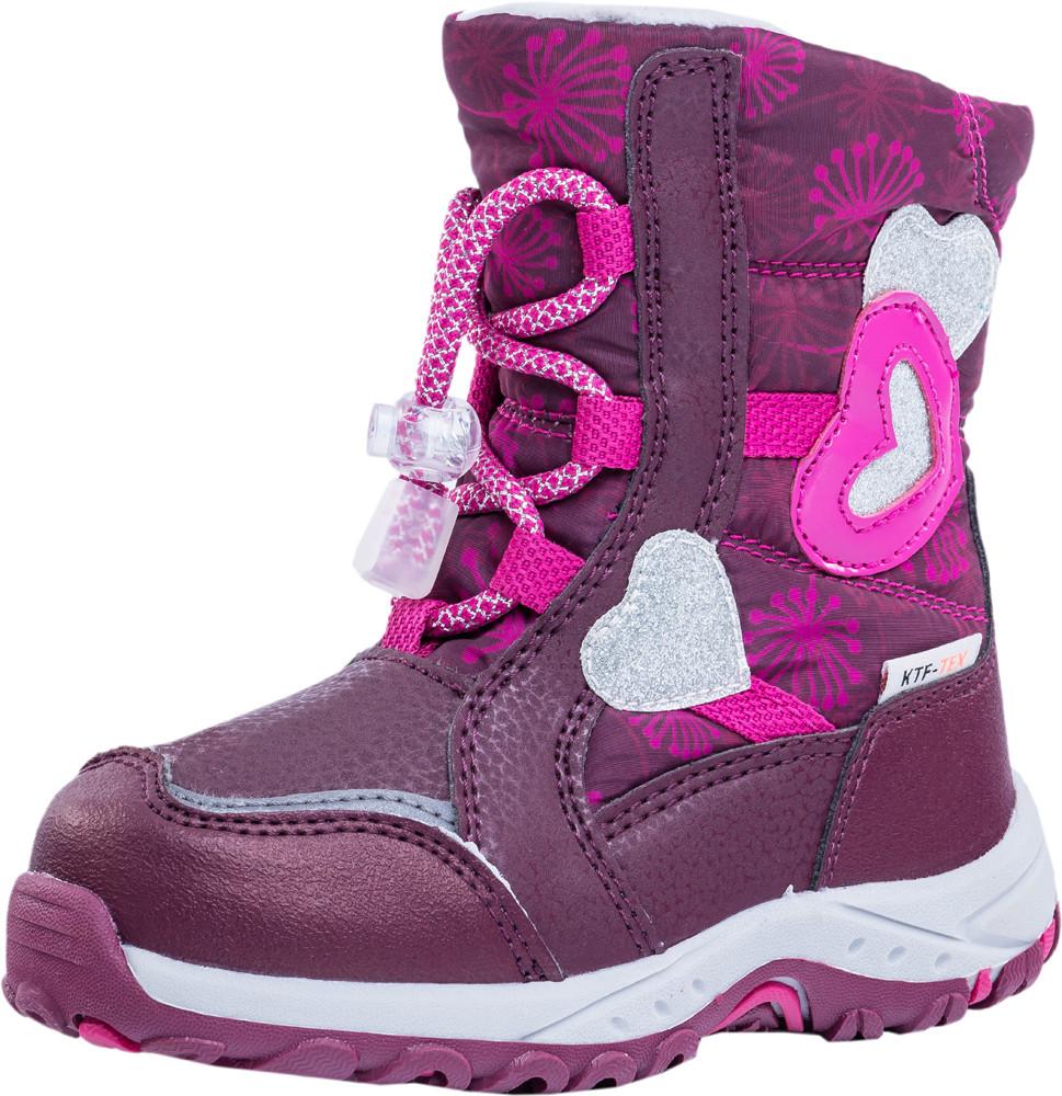 Детские мембранная обувь Kotf-464917-42