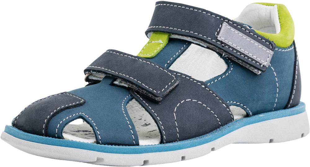 Детские туфли летние Kotf-522096-21