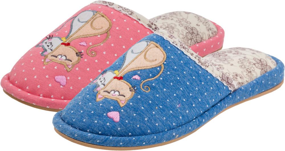 Детские туфли комнатные Kotf-531010-11