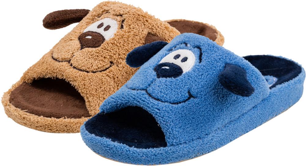 Детские туфли комнатные Kotf-531013-11
