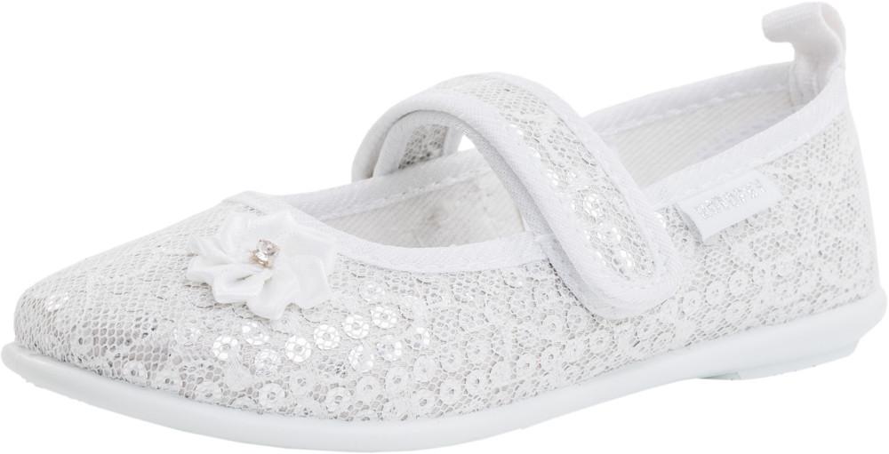 Детские текстильная обувь Kotf-531016-71