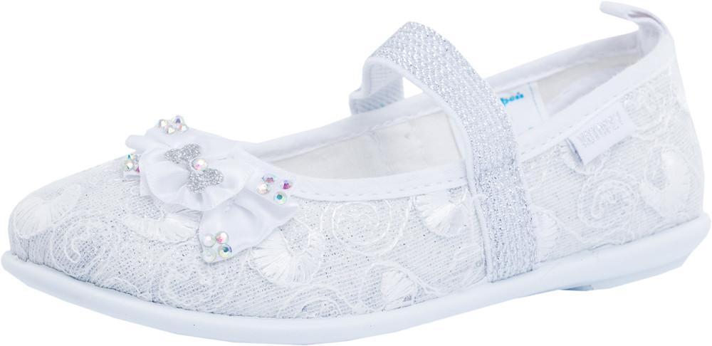 Детские текстильная обувь Kotf-531020-71