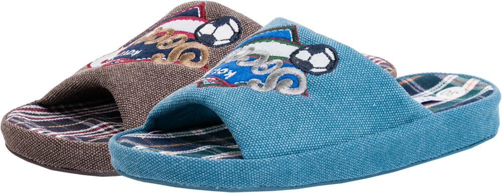 Детские туфли комнатные Kotf-531021-11