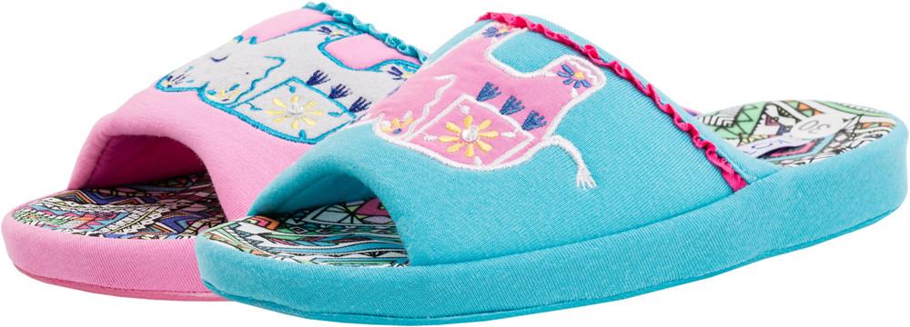 Детские туфли комнатные Kotf-531029-11