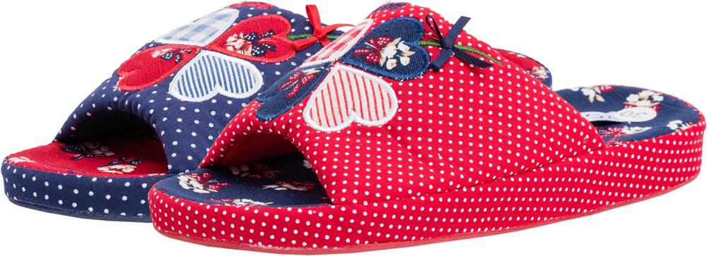 Детские туфли комнатные Kotf-531030-11