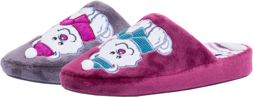 Детские туфли комнатные Kotf-531038-11