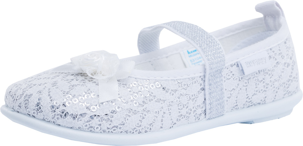 Детские текстильная обувь Kotf-531040-73