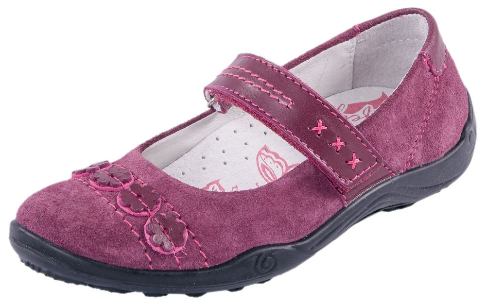Детские туфли, полуботинки Kotf-532065-24