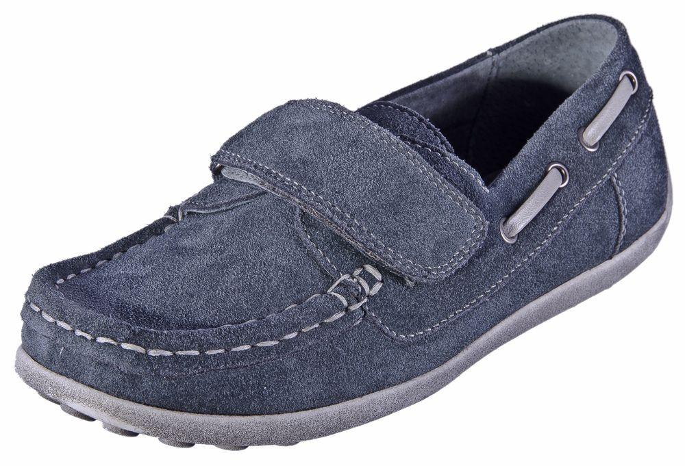 Детские мокасины/туфли, полуботинки Kotf-532074-21