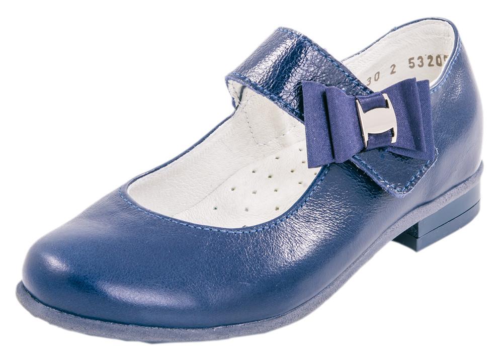Детские туфли, полуботинки Kotf-532096-22