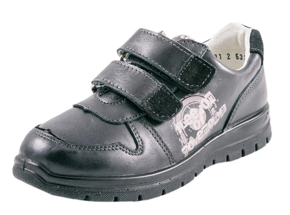 Детские туфли, полуботинки Kotf-532104-24