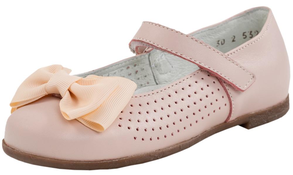 Детские туфли, полуботинки Kotf-532109-21