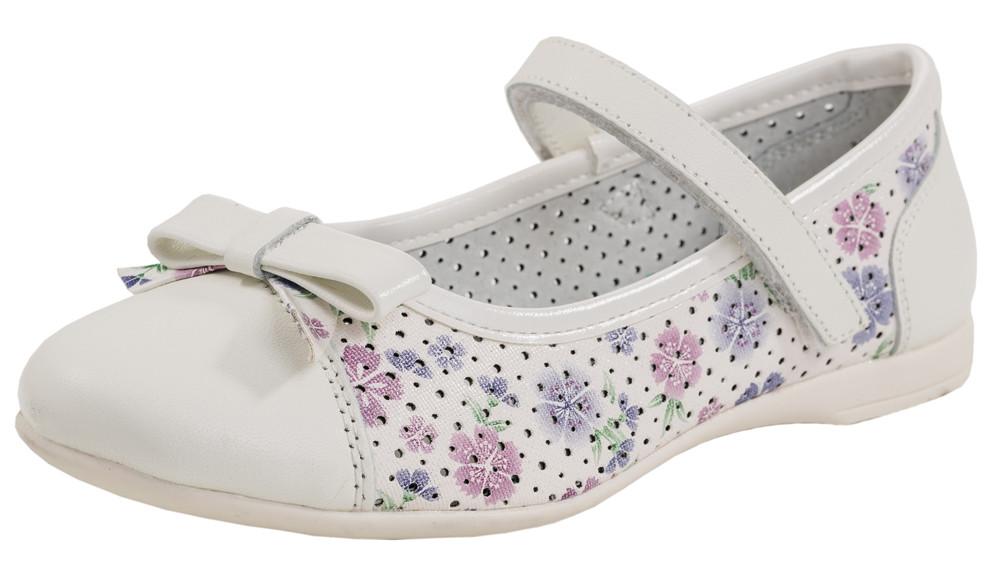 Детские туфли, полуботинки Kotf-534008-22