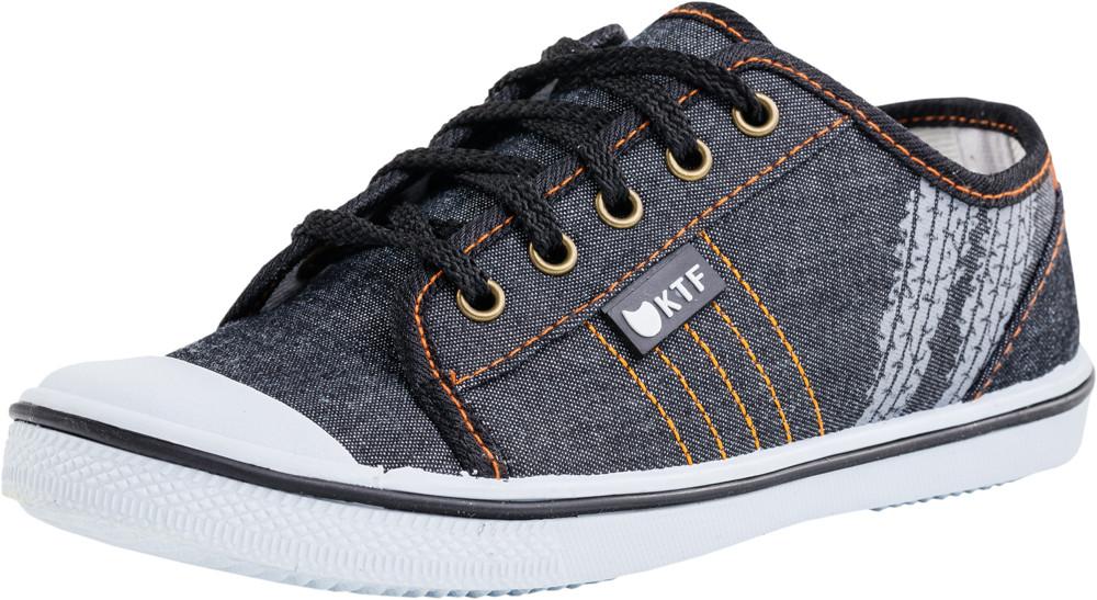 Детские кеды/текстильная обувь Kotf-541016-12