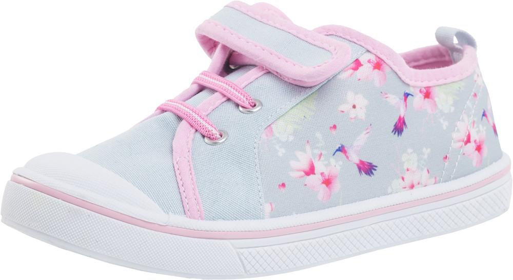 Детские кеды/текстильная обувь Kotf-541020-11