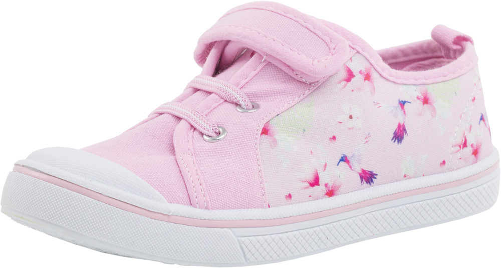 Детские кеды/текстильная обувь Kotf-541020-12