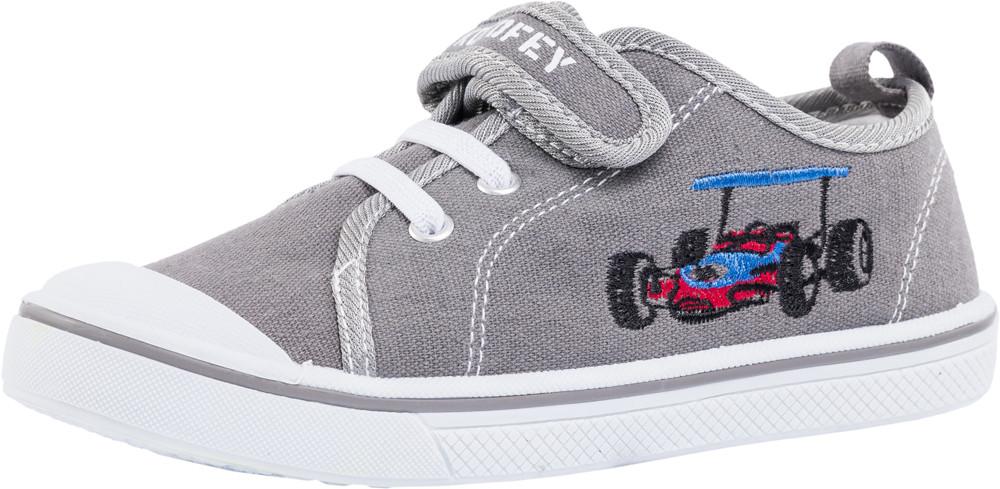Детские кеды/текстильная обувь Kotf-541023-11