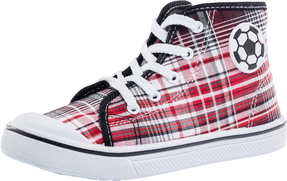 Детские кеды/текстильная обувь Kotf-541024-11