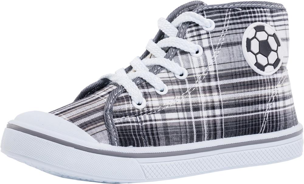 Детские кеды/текстильная обувь Kotf-541024-12