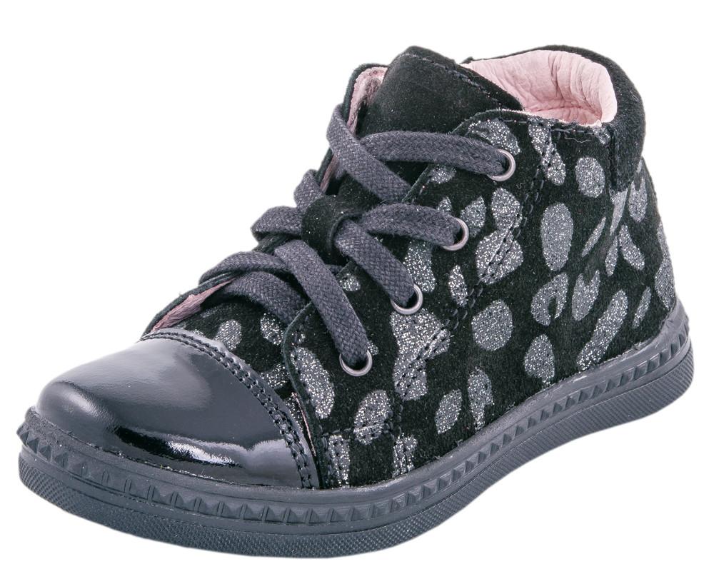 Детские ботинки и сапожки (кожподкладка) Kotf-552036-21