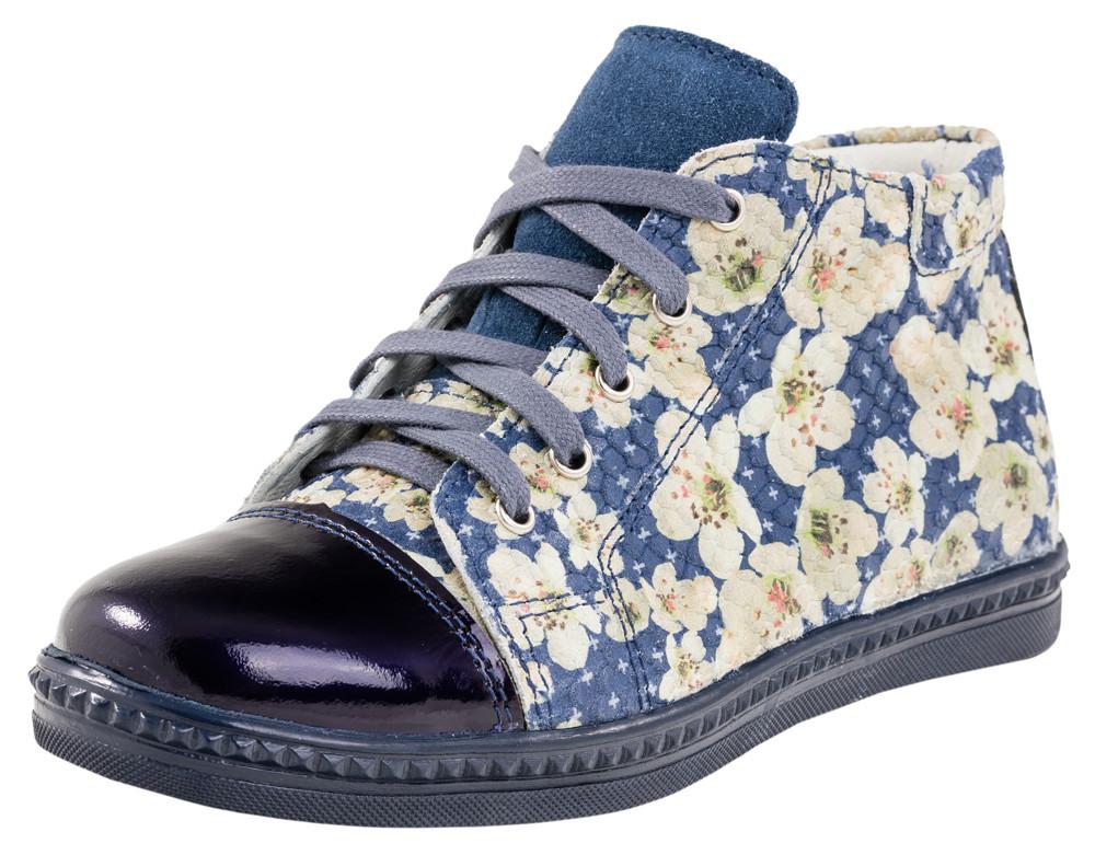 Детские ботинки и сапожки (кожподкладка) Kotf-552036-23