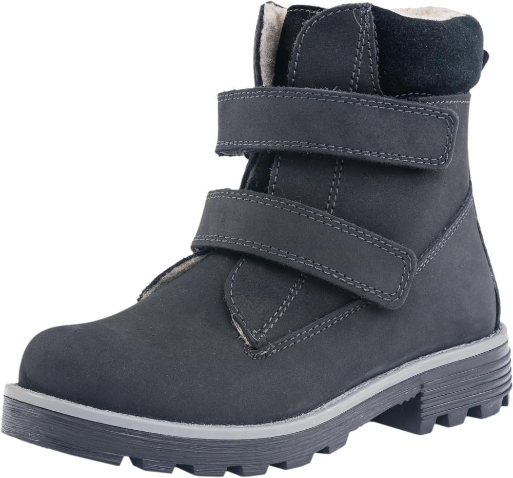 Детские ботинки и сапожки (байка) Kotf-552042-31