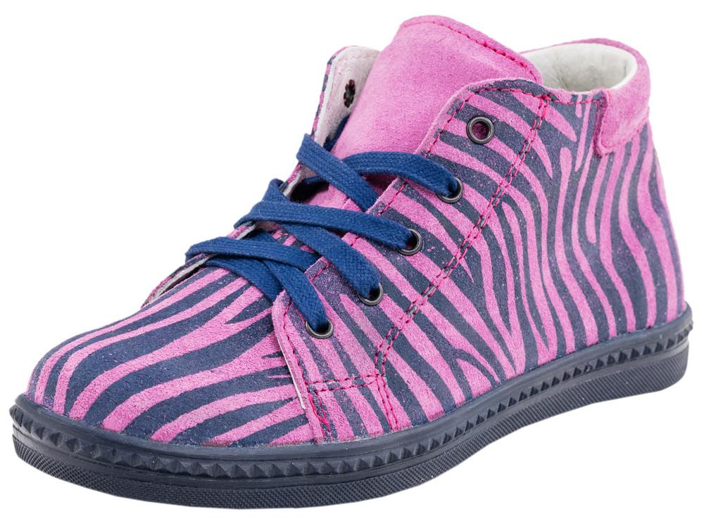 Детские ботинки и сапожки (кожподкладка) Kotf-552052-22