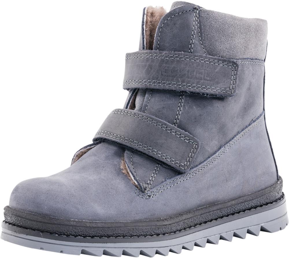 Детские ботинки и сапожки (натуральный мех) Kotf-552075-51