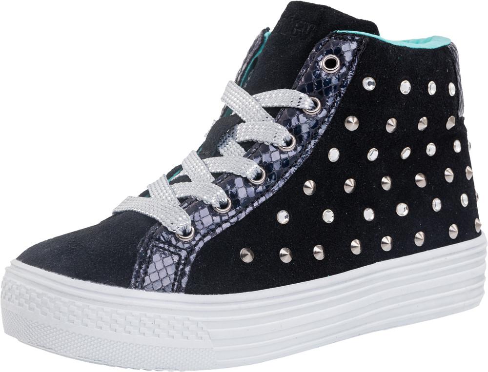 Детские ботинки и сапожки (кожподкладка) Kotf-552085-22