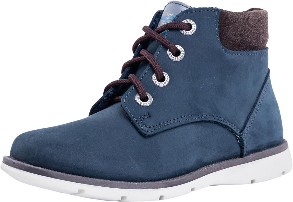 Детские ботинки и сапожки (байка) Kotf-552092-32