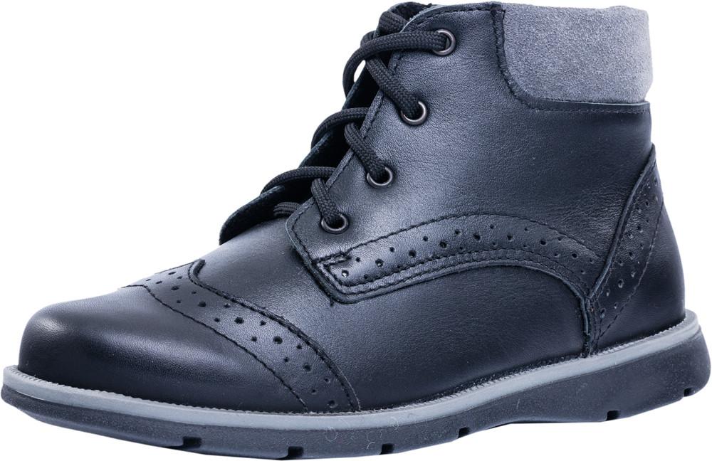 Детские ботинки и сапожки (байка) Kotf-552093-31