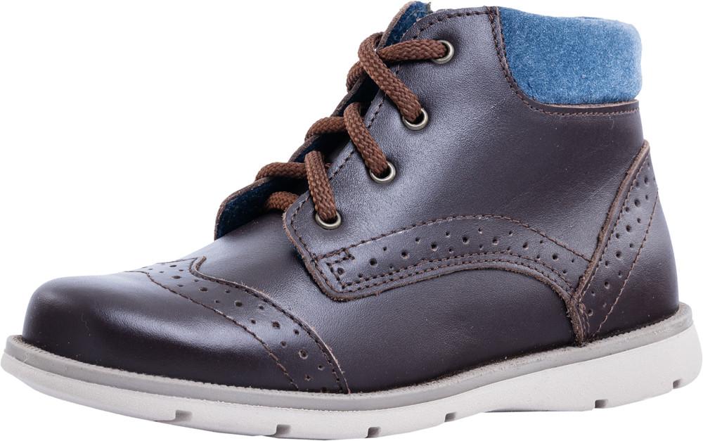 Детские ботинки и сапожки (байка) Kotf-552093-32